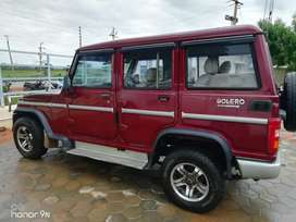 Mahindra Bolero SLX 2WD, 2008, Diesel