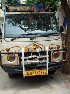 Mahendra Chhota hathi