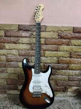 Electric-Guitar