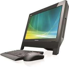 Lenovo Thinkcentre edge 62z
