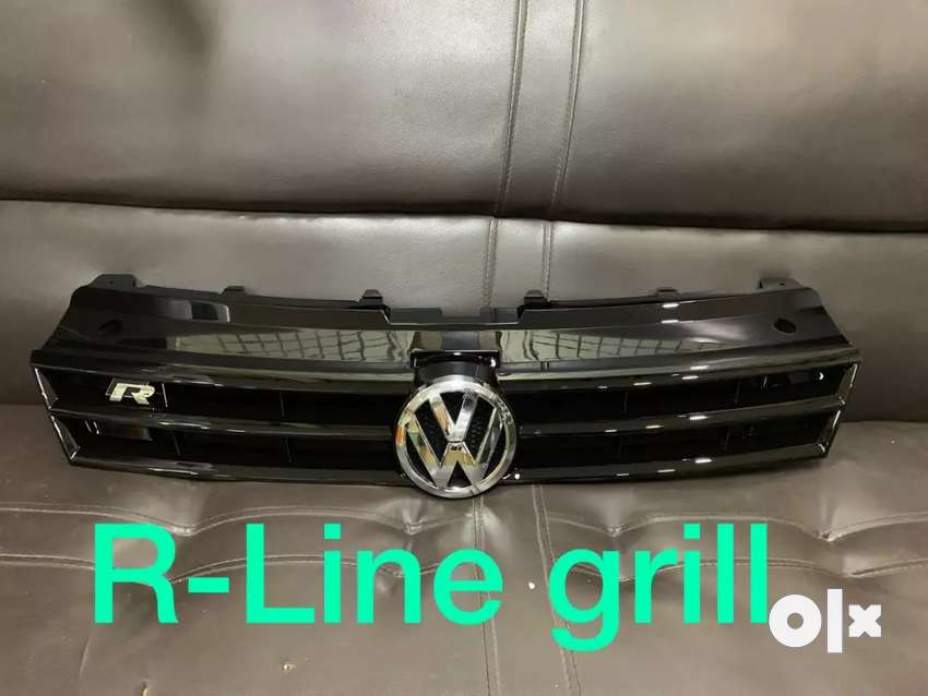 RLine grill for polo and vento 0