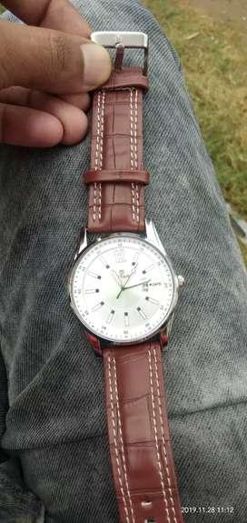 TITAN Watch 9322SSA