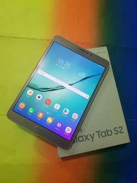 Samsung Tab S2 Fullset 3/32