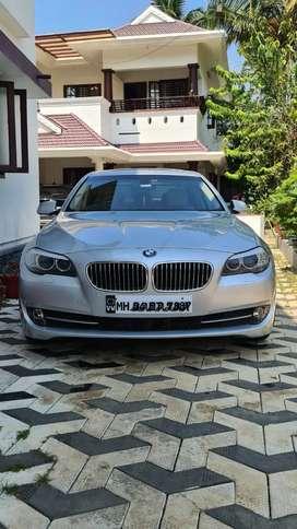BMW 520 2011 Diesel 41000 Km Driven