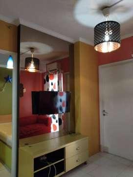 Di sewakan apartment Pakubuwono terrace type 2BR