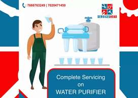 Water Purifier Shop Sale Services Repairing Supplier Nagpur India