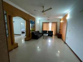 3 BHK FULLY FURNISHED FLAT FOR RENT AT KALOOR STADIUM BEHIND