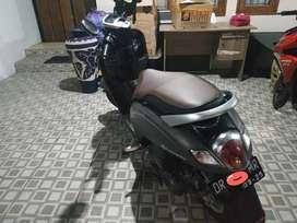 Jual Honda Scoopy 2020
