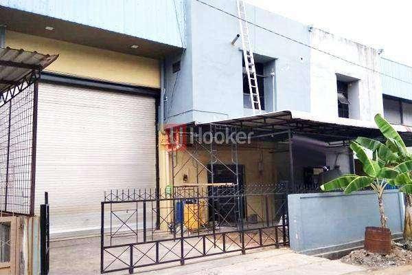 Gudang Repindo Industrial Estate 2 Lantai di Batu Merah, Batam