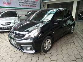 Honda Brio E Matic 2016 Good Conditon Low KM