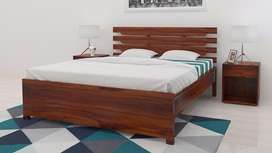 Brand New Double Bed on RENT