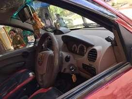 Mahendra car