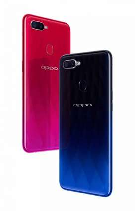 Appo A9 2020 I bought 5 days back only, I need to sell need money
