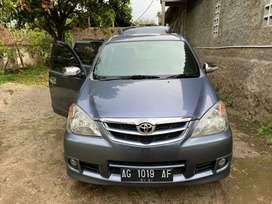 Avanza Murah Low KM Istimewa 2011