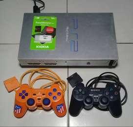 PS2 FAT MC BOOT 16GB