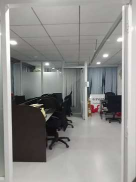 Office space in madhapur