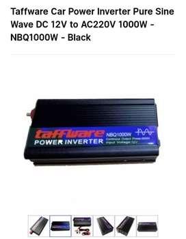 power inverter 1000watt