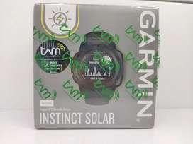 GARMIN INSTINCT SOLAR GARANSI RESMI