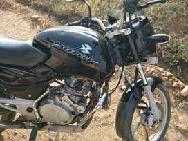 Bajaj Pulsar-150