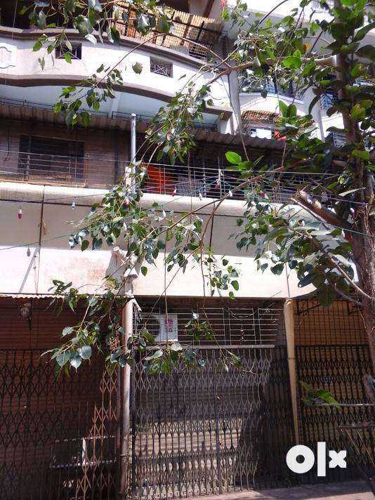 600 Sq.Ft Shop For Rent At Ghansoli Sector No.06,Near Railway Station