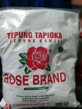 Tapioka Rose Brand 500gr