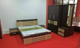 NEW KAVERY BEDROOM SETS. CALL NOW.