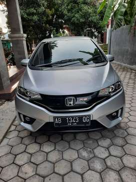 Jazz RS th 2015