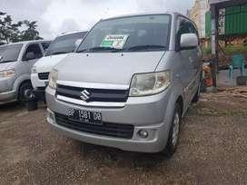 Suzuki APV 2010 kredit 10 juta