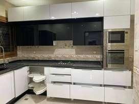 Modular kitchen manufacturer