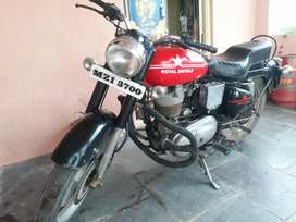 Very good and running condition
