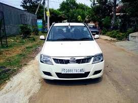 Mahindra Verito 1.5 D4 BS-IV, 2016, Diesel