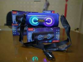 Speaker bluetooth boombox kimiso