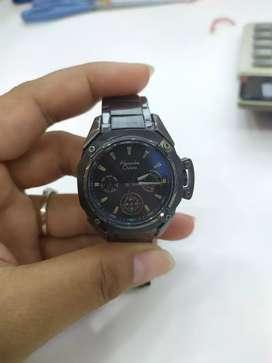 Jam cewe alexandre Christie Original Kelengkapan Dus dan Kartu Garansi
