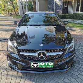 Mercedez Benz CLA200 Sport AMG 2014 Low km antik