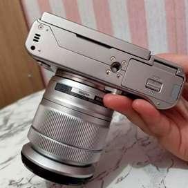 Kamera Fuji Film X- A3