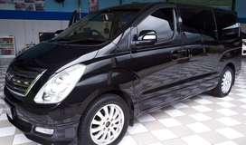 Hyundai H1 Royale gasoline 2013