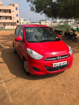 Hyundai i10 for immediate sale
