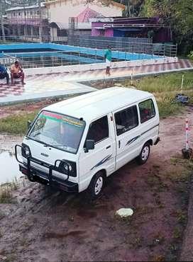 Maruti Suzuki Omni 1988 Petrol Well Maintained
