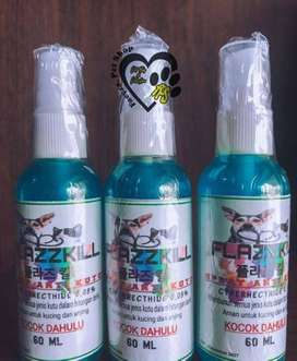 Flazzkill Spray Anti Kutu Kucing
