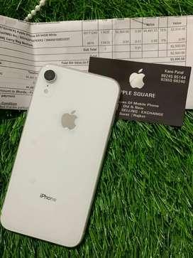 I phone XR 64 gb