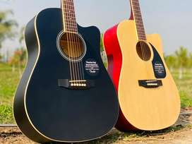 Fender Acoustic CD60c Made in Indonesia