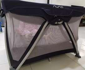 Baby box merek NUNA