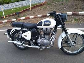 Stunning Condition RE Classic 350