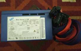 Psu Pure FSP Blue Strom II 500Watt