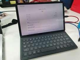 Samsung Tab s5e mulus bonus keyboard