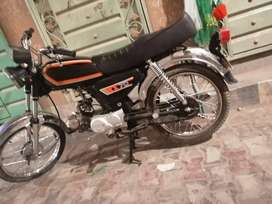 Altur bike available here