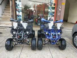 Best For Disable Person Atv Quad 4 Wheels Deliver In All Pakistan