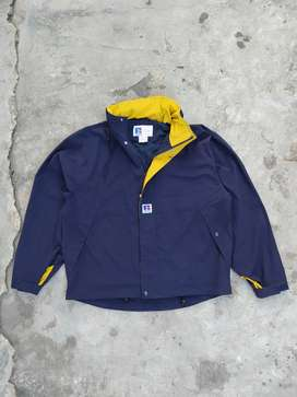 Jaket russell athtletic