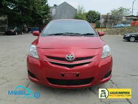 [Lulus Inspeksi] Mobil Go - Toyota Vios Limo 2012 - Bisa Kredit