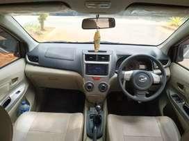 Daihatsu Xenia X MT 2013 DP ceper